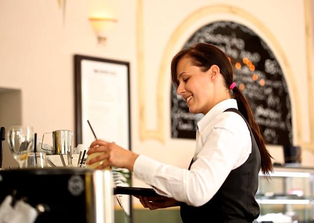 servizi di ristorazione e catering