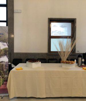servizi di catering per coffee break e light lunch