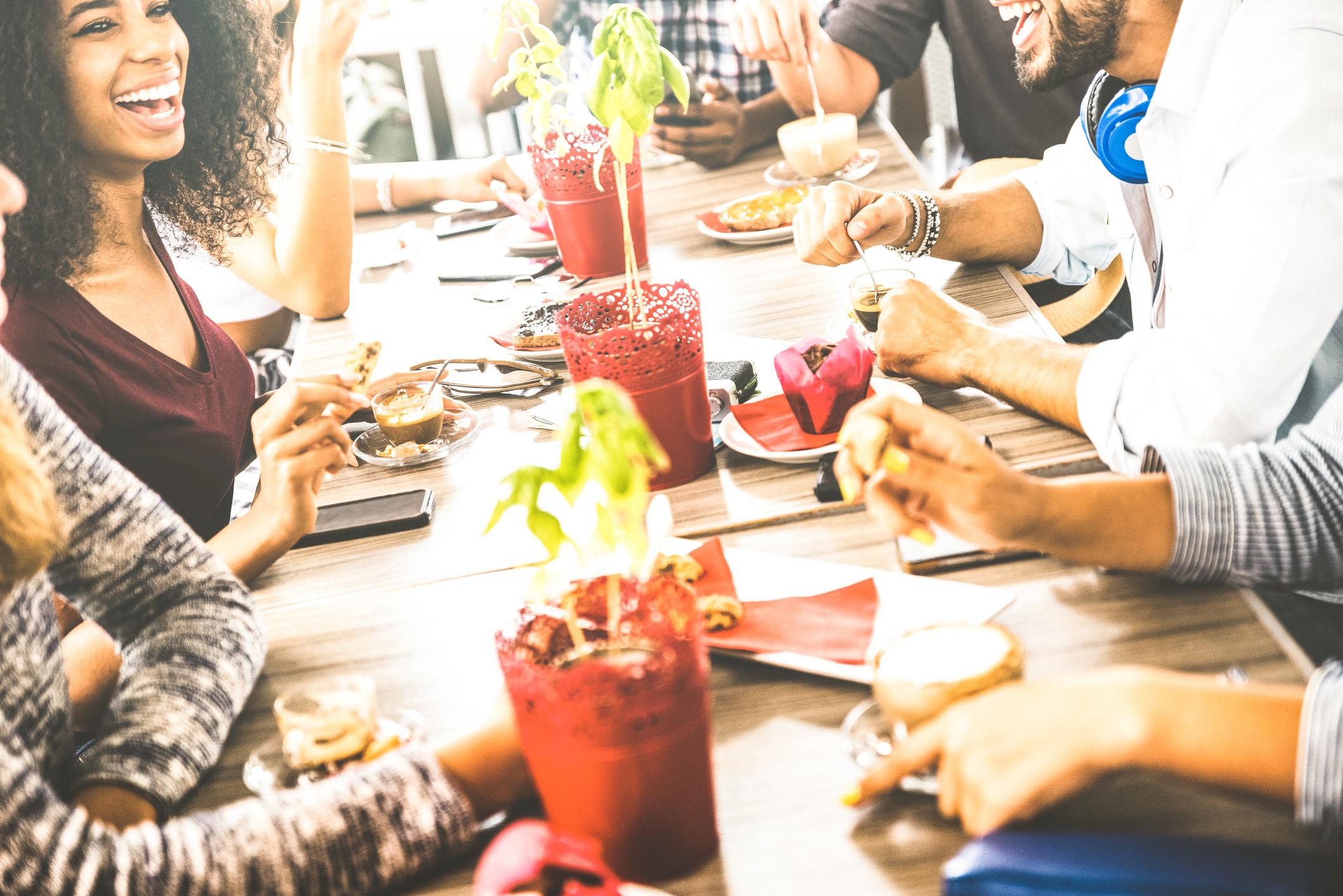 ristorazione universitaria