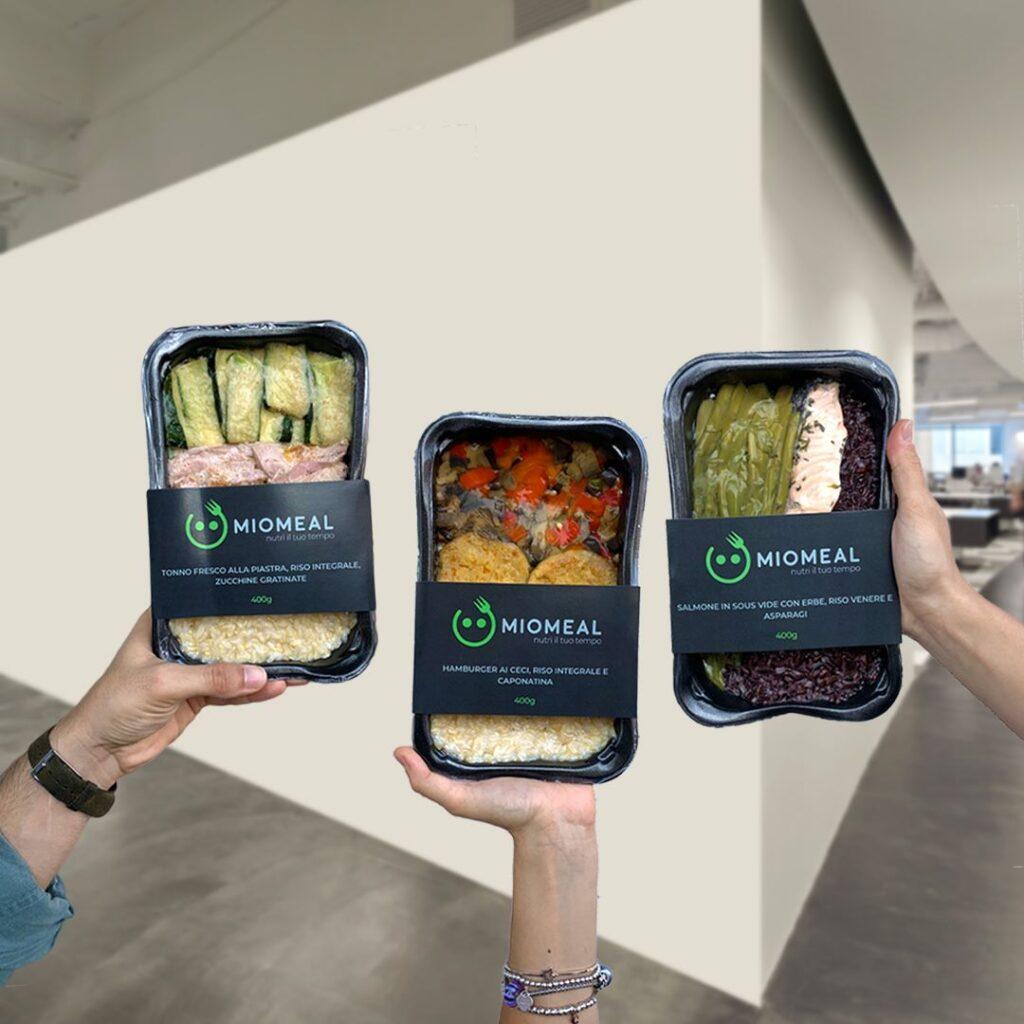 food delivery per aziende